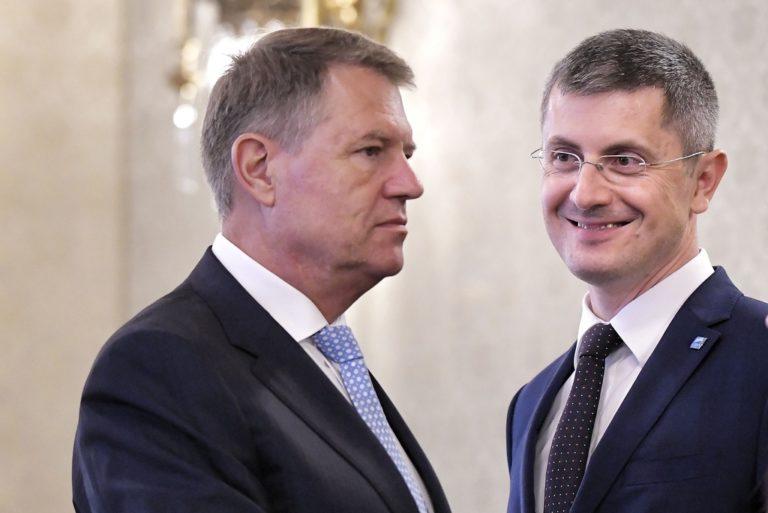 Pe cine susține PSD-ul în turul al doilea de la prezidențiale?