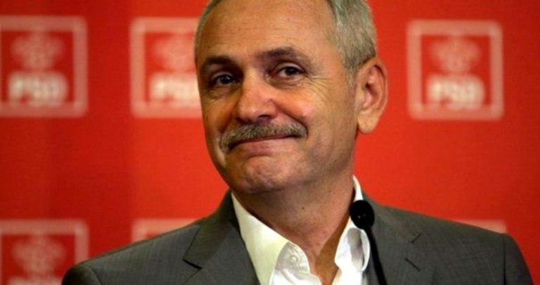 Liviu Dragnea lovește din închisoare! Fostul lider PSD contestă în instanță alegerea Vioricăi Dăncilă în fruntea partidului