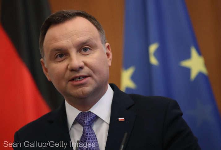 Polonia va organiza alegeri parlamentare în 13 octombrie