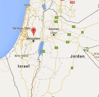 Semnalele GPS au revenit la normal în spațiul aerian al Israelului, după o misterioasă perturbare atribuită de unii analiști Rusiei