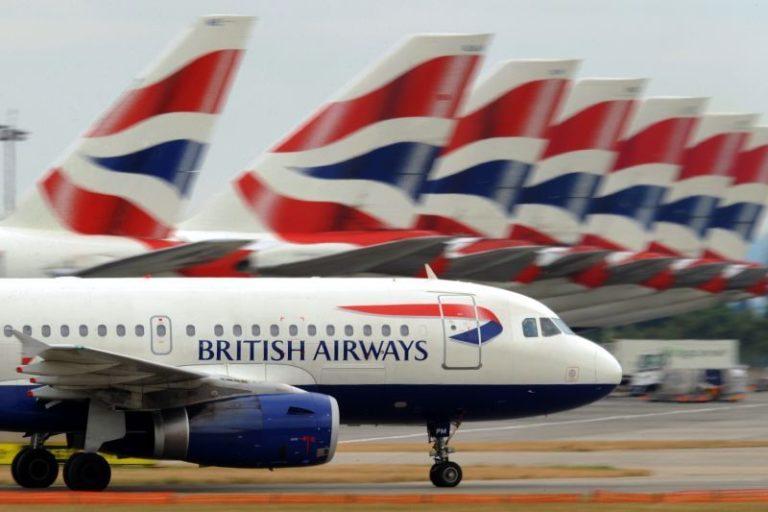 Un avion British Airways a aterizat de urgenţă la Valencia după ce cabina aeronavei s-a umplut de fum