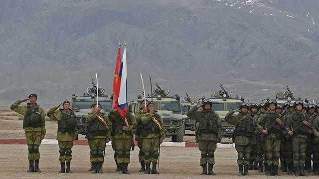 Explozie la o bază militară din Rusia