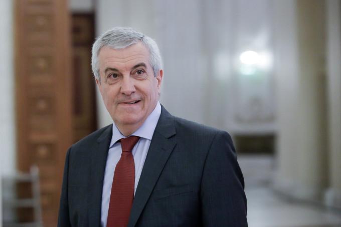Președintele Senatului, Călin Popescu Tăriceanu, și-a anunțat demisia din această funcție în prima şedinţă a Biroului permanent.