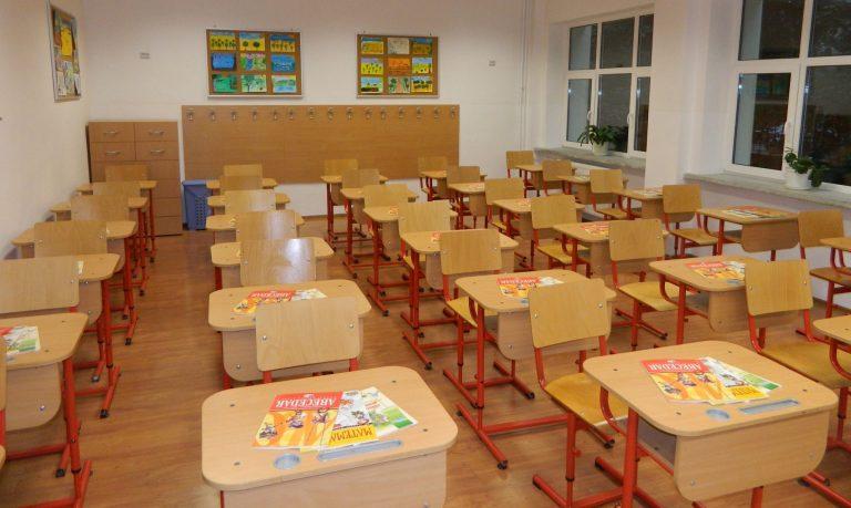 În 9 septembrie începe școala. CALENDARUL cu vacanțe și noutăți pentru elevi, în anul școlar 2019-2020