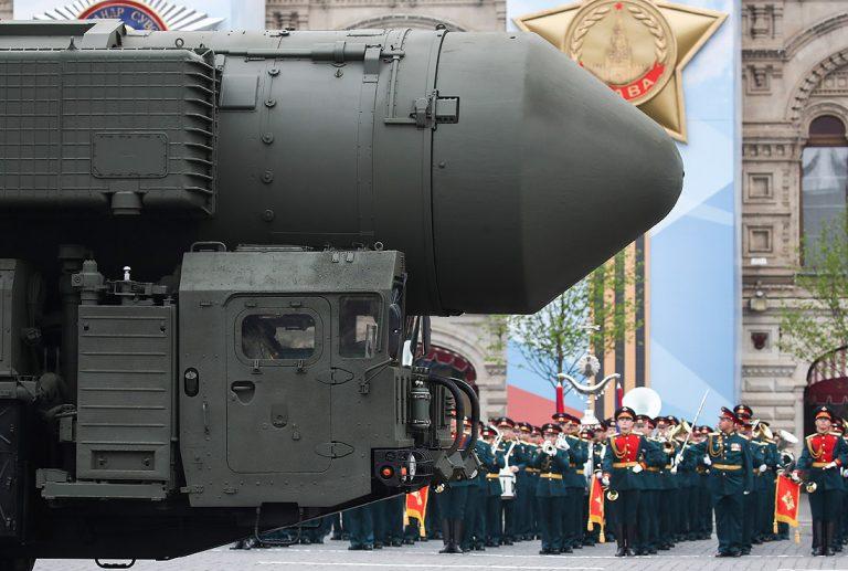 Mihail Gorbaciov: Rusia și SUA pot asigura securitatea fără arme nucleare