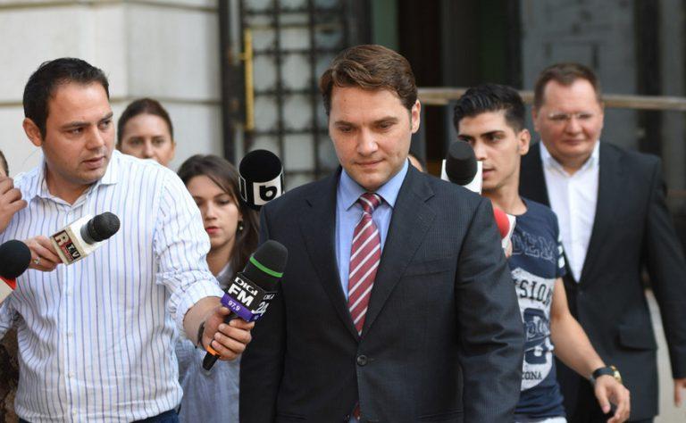 Dosarul de corupţie al lui Dan Şova, rejudecat de la zero.