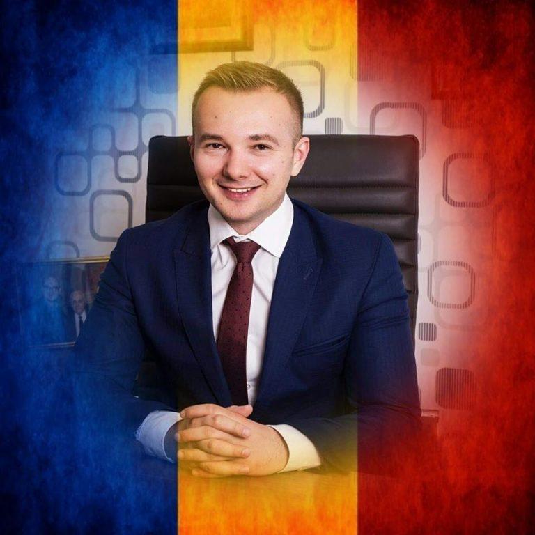 Deputatul Daniel Gheorghe dă de pământ cu Tismăneanu