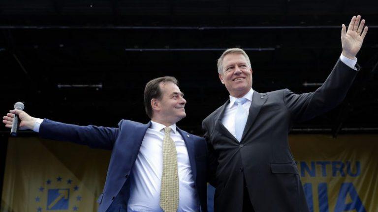 Iohannis anunta ca alegerile in doua tururi pot fi adoptate si prin ordonanta de urgenta