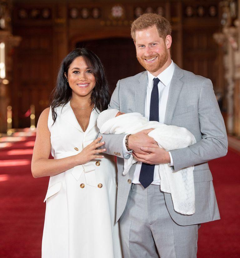Meghan, Ducesa de Sussex, a dezvăluit într-un interviu că prietenii au sfătuit-o să nu se mărite cu Prințul Harry.