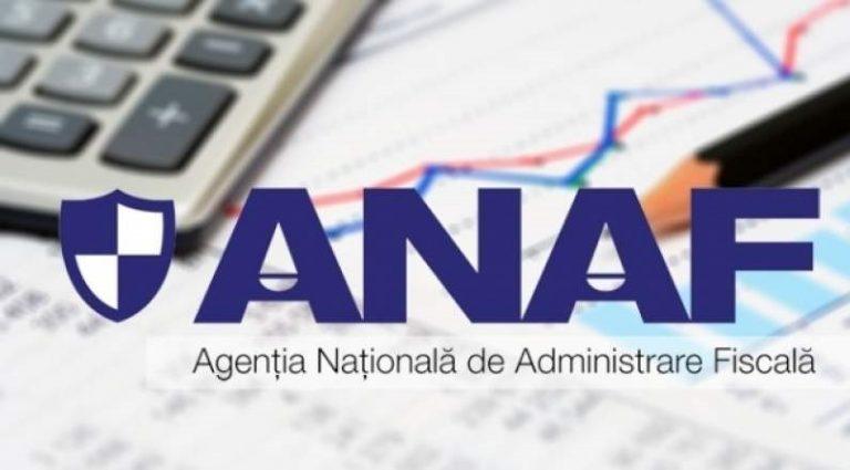 Cazierul fiscal va fi inclus în site-ul ANAF până la finele anului
