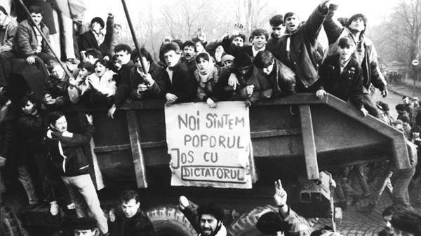 Parchetul General redeschide dosarul Revoluției