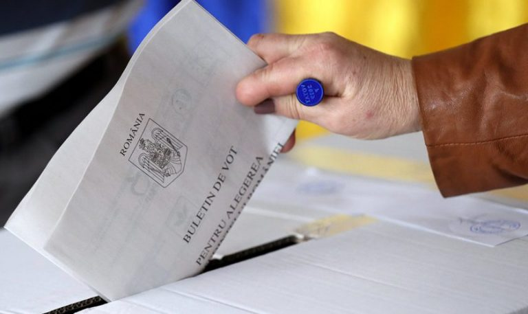 Peste 340.000 de români au votat în străinătate, până sâmbătă, ora 20.00