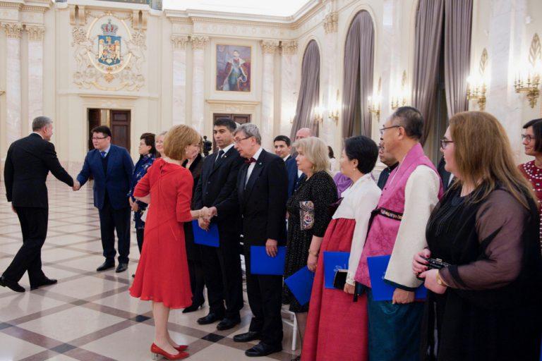 Mai multe Organizații și Personalităţi ale Societăţii Civile iau atitudine față de declaraţiile de presă ale Ambasadei Ruse în România