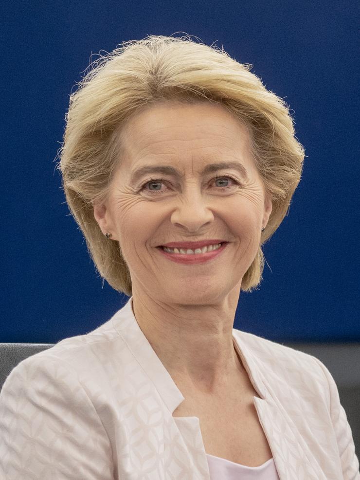 Ursula von der Leyen: Dacă UE nu se apropie de Balcanii de Vest, o vor face alții