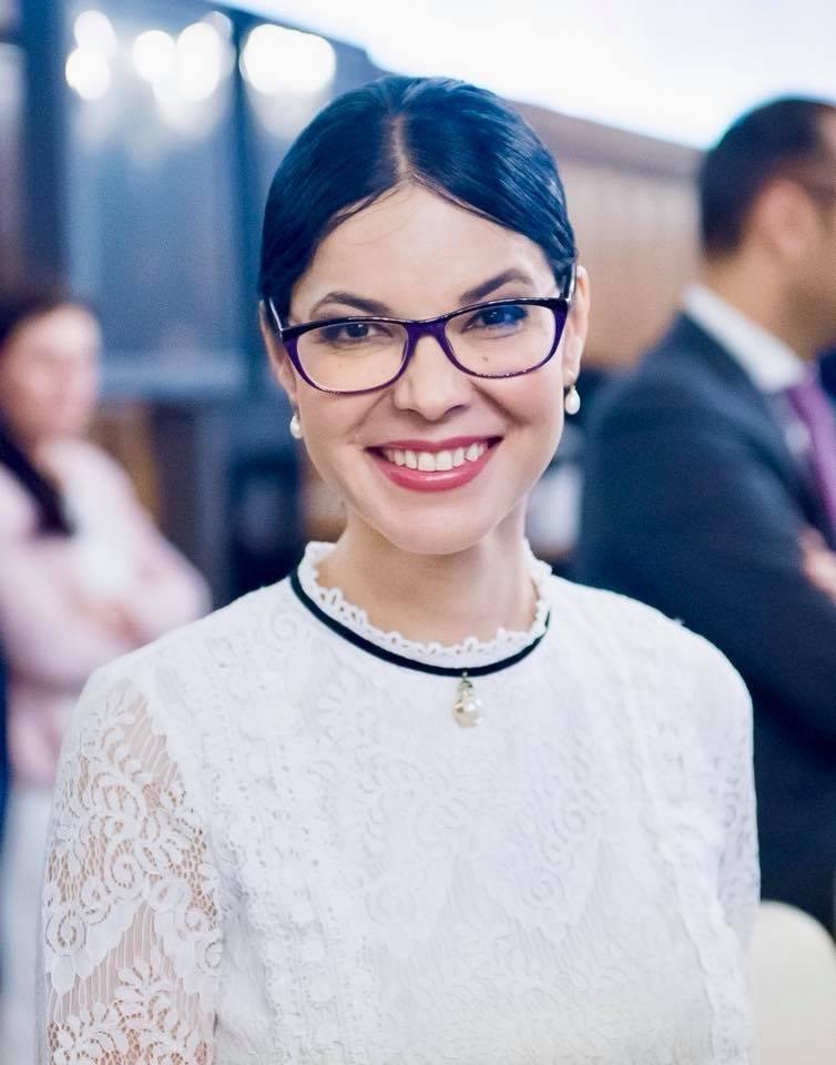 Ana Birchall spune că a aflat din presă că a fost exclusă din PSD