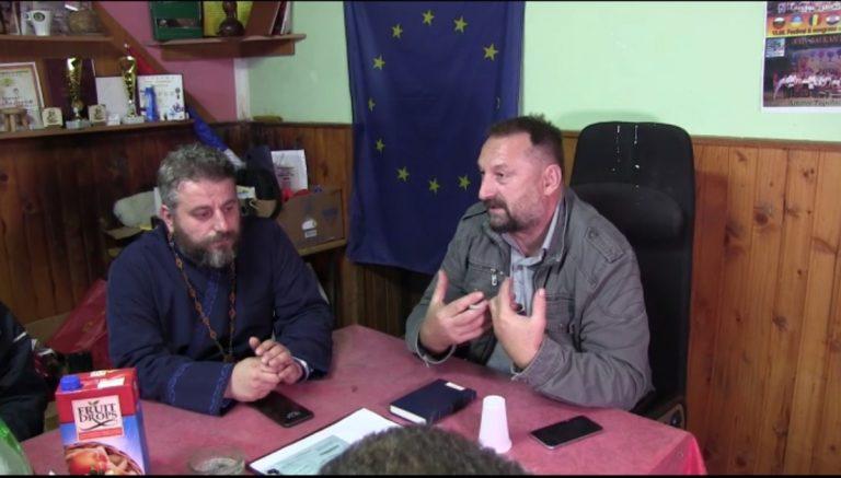 SĂTENII DIN TOPOLNIȚA, VALEA TIMOCULUI, VOR BISERICĂ ROMÂNEASCĂ
