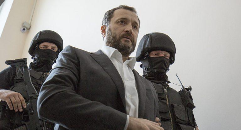Vlad Filat a fost eliberat din închisoare