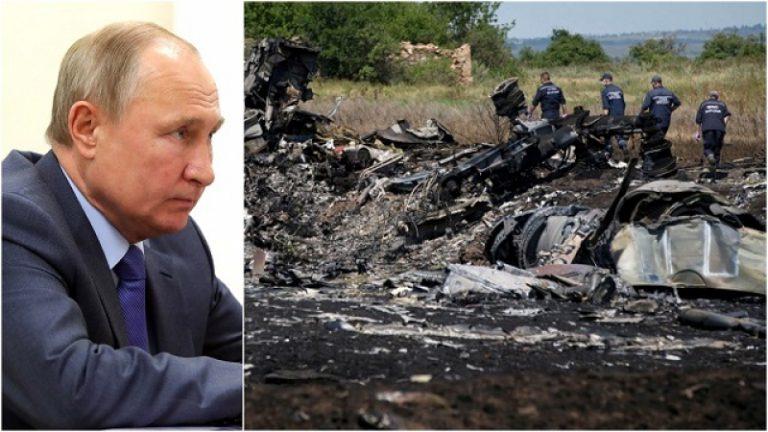 Olanda acuză Rusia că a făcut scăpat un suspect în cazul avionului doborât deasupra Ucrainei
