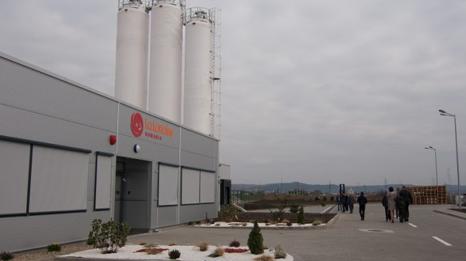 La Lorraine România a investit la Câmpia Turzii peste 12,5 milioane de euro pentru instalarea unei noi linii de producție