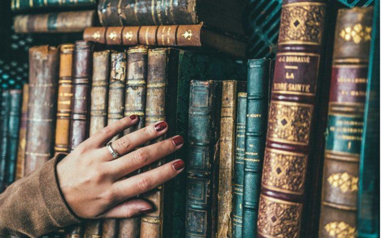 8 recorduri literare pe care trebuie să le ştii