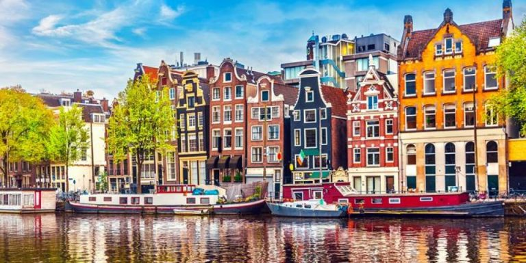 Olanda și-a schimbat oficial numele de la 1 ianuarie 2020