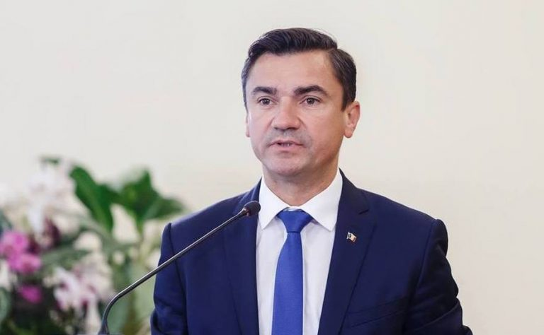 Mihai Chirica la un pas de a fi membru PNL