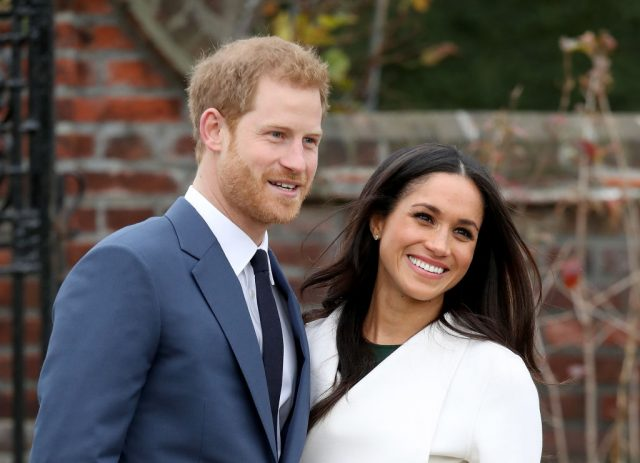 """SUCCESUL REAL Meghan Markle și Prințul Harry vor face în continuare milioane din """"atingerea globală"""" după ce Regina i-a obligat să renunțe la SussexRoyal"""