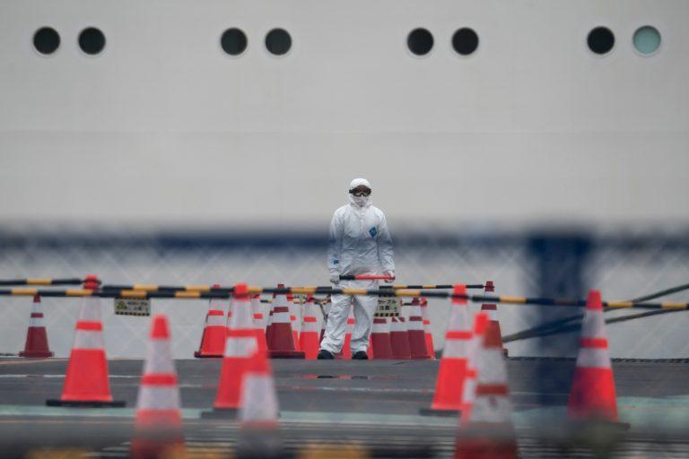 Japonia raportează 12 cazuri noi de coronavirus