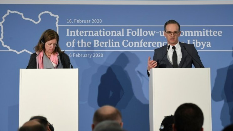 """U.N. afirmă că Libia embargoul asupra armelor este o """"glumă"""" și solicită responsabilitatea"""