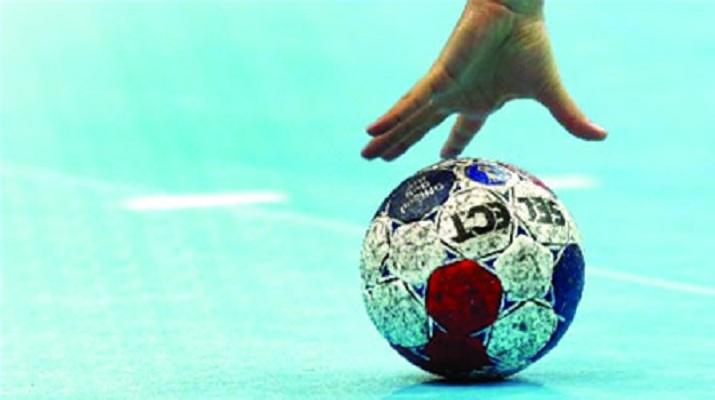 Echipa de handbal masculin CSM București e în sferturile de finală la Challenge Cup