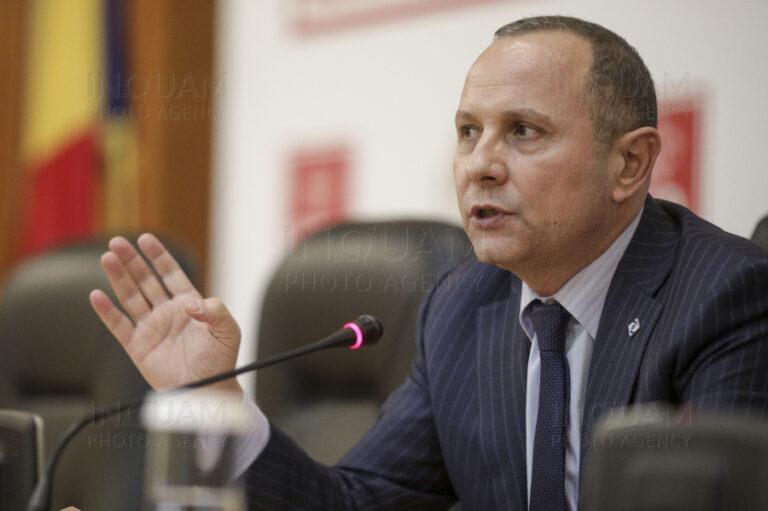 """Aurelian Pavelescu, președinte PNȚCD: """"10 AUGUST 2018 – ZIUA MINCIUNII"""""""