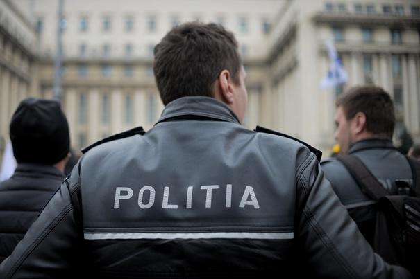 ȘOC! În plin scandal pe tema întâlnirii cu Duduienii, Poliția Română pregătește o MUTARE DE PROPORȚII! Are loc în septembrie