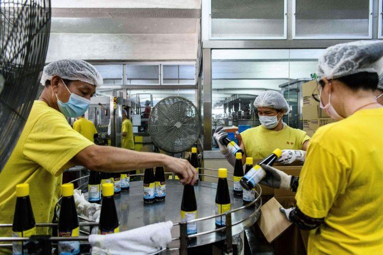 Brandul 'Fabricat în Hong Kong' suferă pe măsură ce tensiunile SUA-China se adâncesc