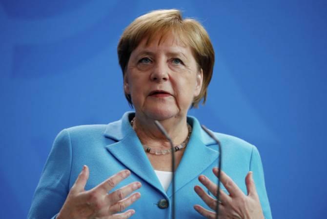 Cancelarul Angela Merkel: 'Ce am subestimat absolut a fost cât de incredibil de rapid trupele afgane au renunțat în fața talibanilor'