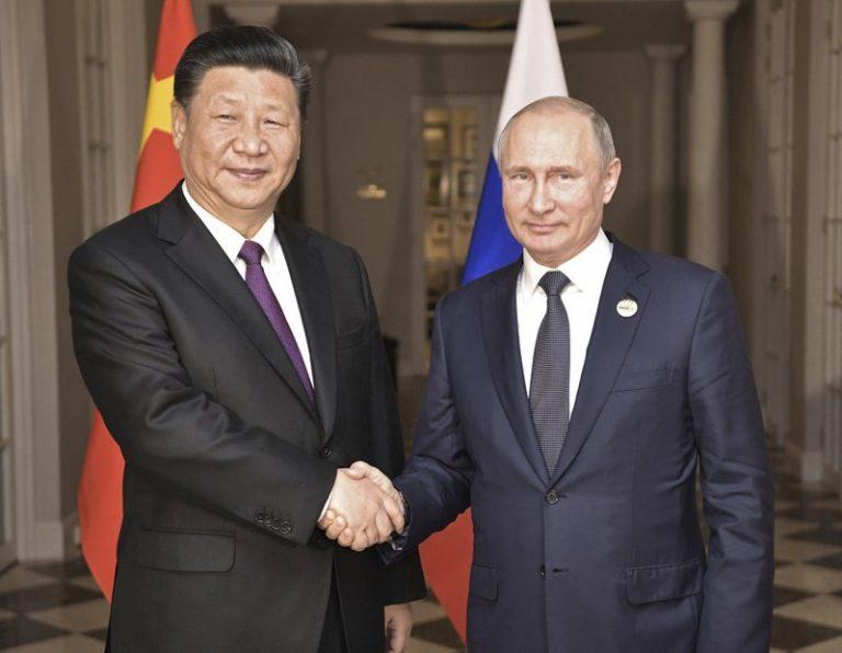 Înțelegere la nivel înalt! Vladimir Putin și Xi Jinping vor lupta împreună pentru combaterea terorismul și traficul de droguri având ca sursă Afganistanul