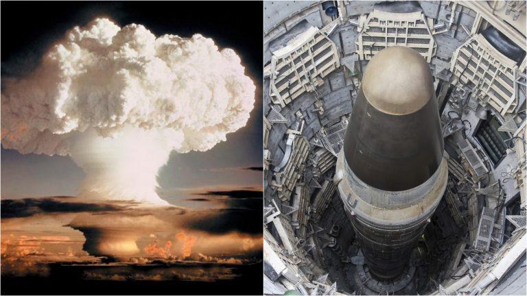 Semnal puternic de alarmă! Benny Gantz avertizează că Iranul va avea în două luni materialele necesare fabricării unei bombe atomice