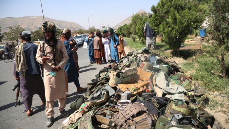 EŞEC TOTAL al Occidentului în războiul cu jihadismul (AFP)